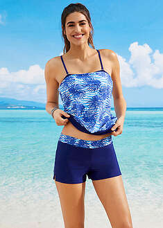 Tankini felsőrész bpc bonprix collection 25