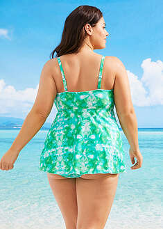 Costum baie Tankini (2piese) bpc bonprix collection 26
