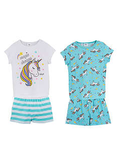 Pijama scurtă (2buc/pac) bpc bonprix collection 25