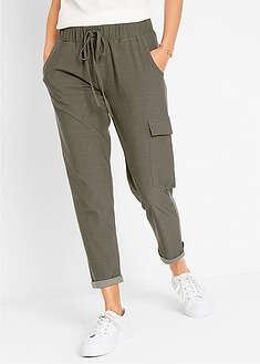 Pantaloni casual Maite Kelly bpc bonprix collection 2
