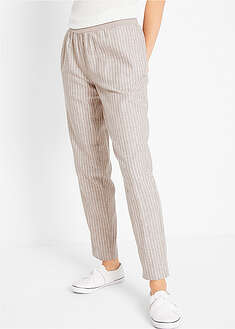 Pantaloni cu in, design Maite Kelly-bpc bonprix collection