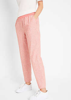 Pantaloni cu in, design Maite Kelly bpc bonprix collection 38