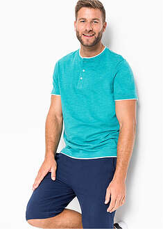 Tricou Henley bpc bonprix collection 37