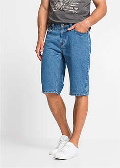 Farmer bermuda, Regular Fit John Baner JEANSWEAR 3
