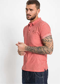 Shirt polo Slim fit-RAINBOW