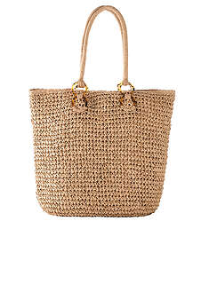 Torba plażowa shopper bpc bonprix collection 6
