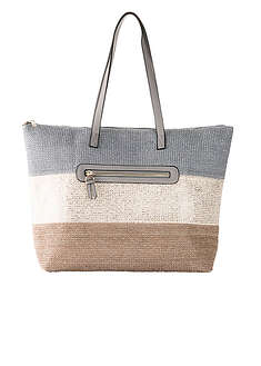 Geantă shopper-bpc bonprix collection
