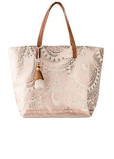Torba shopper-bpc bonprix collection