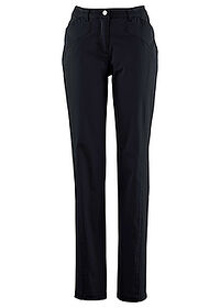 Pantaloni stretch, confortabili negru bpc selection 0