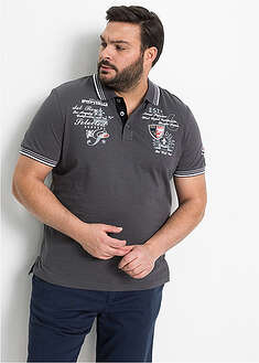 Tricou polo regular fit-bpc selection