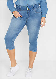 "Dżinsy ""power-stretch"", dł. 3/4 John Baner JEANSWEAR 39"