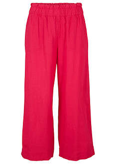 Pantaloni Culotte cu in-bpc bonprix collection