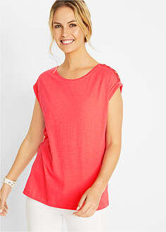 Tricou boxy bpc bonprix collection 34