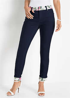 Pantaloni slim fit BODYFLIRT boutique 2