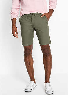 Bermudy chino-bpc bonprix collection