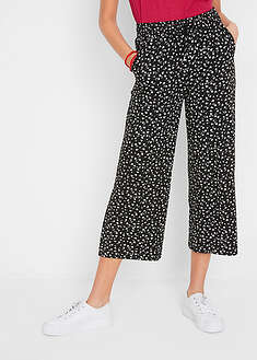 Pantaloni 7/8 din jerse bpc bonprix collection 23