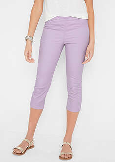 Treggings 3/4 cu stretch bpc bonprix collection 33