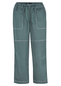 Pantaloni capri-bpc bonprix collection