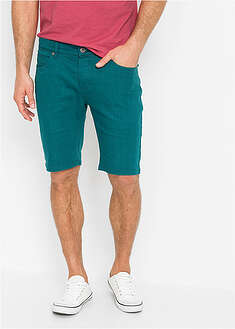 Sztreccs bermuda Regular Fit bpc bonprix collection 8
