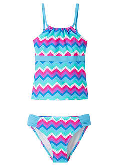 Costum de baie Tankini (set/2piese)-bpc bonprix collection