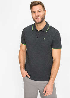 Tricou polo cu mânecă scurtă bpc bonprix collection 22