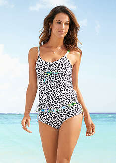 Top tankini minimizer na fiszbinach bpc selection 36