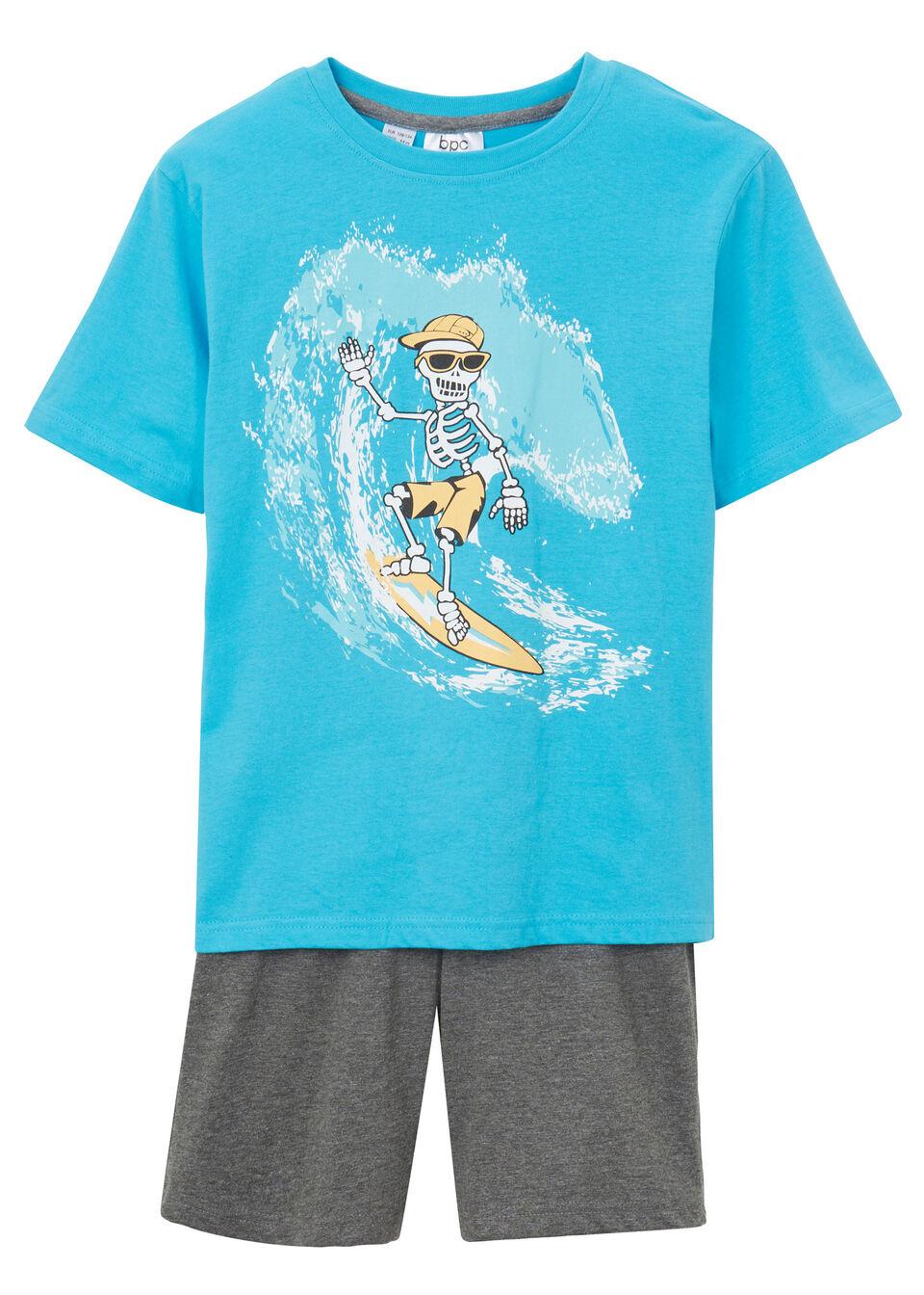 Krátke pyžamo (2 ks) bonprix