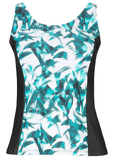 Top plażowy tankini bpc bonprix collection 54