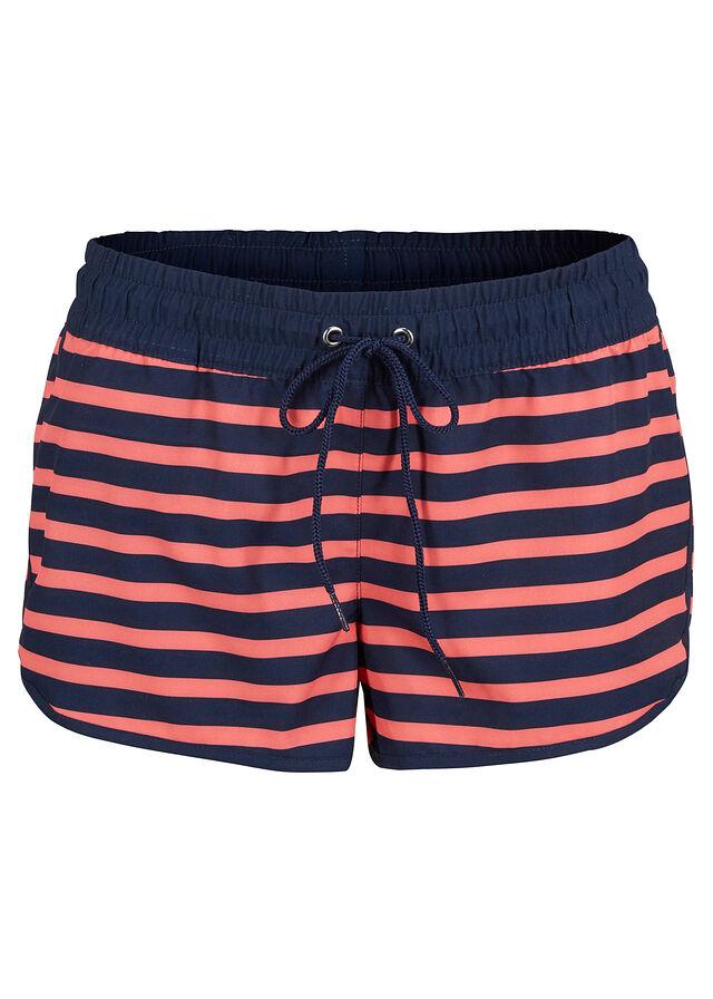Plážové šortky