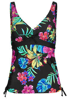 Top plażowy tankini bpc bonprix collection 33