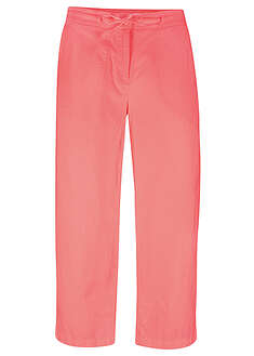 Pantaloni 3/4 cu in bpc bonprix collection 4