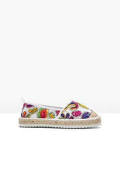 Espadryle-bpc bonprix collection