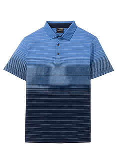 Tricou polo cu degradeu bpc selection 9
