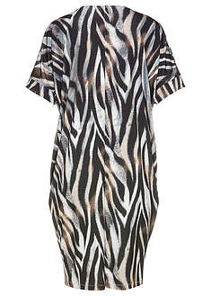 Rochie caftan din jerse bpc selection 26