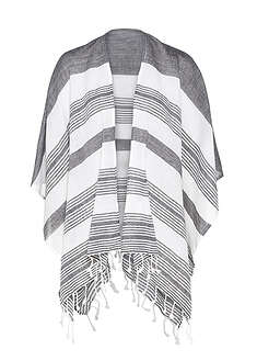 Letnie poncho-bpc bonprix collection