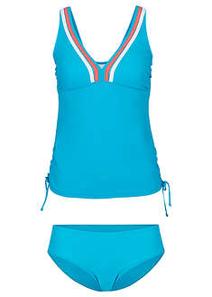 Tankini z lycr? (2 cz??ci) bpc bonprix collection 55