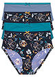 Panty maxi microfibre (4buc/pac) bpc bonprix collection  2