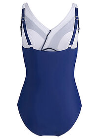 Costum baie shape nivel 1 marin-verde deschis-alb bpc selection 1