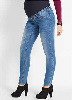 Kismama skinny farmer-bpc bonprix collection
