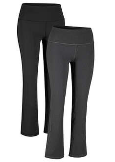 Pantaloni shape nivel1 (2buc.) bpc bonprix collection 37