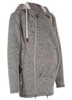 Jachetă fleece gravide/bebe bpc bonprix collection 47