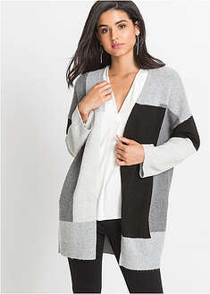 Cardigan cu design Colorblocking BODYFLIRT 26