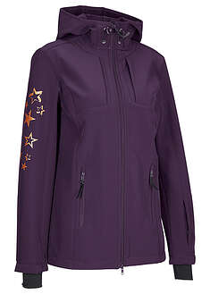 Geacă din softshell bpc bonprix collection 55