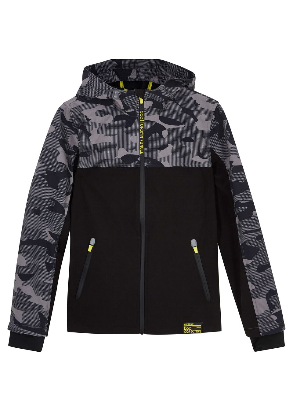 Куртка из софтшелла для мальчика от bonprix