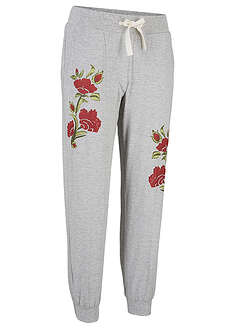Pantaloni jogging 7/8, nivel 1 bpc bonprix collection 56