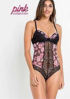 Body Pink Collection BODYFLIRT 50