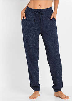 Pantaloni de pijama bpc bonprix collection 1