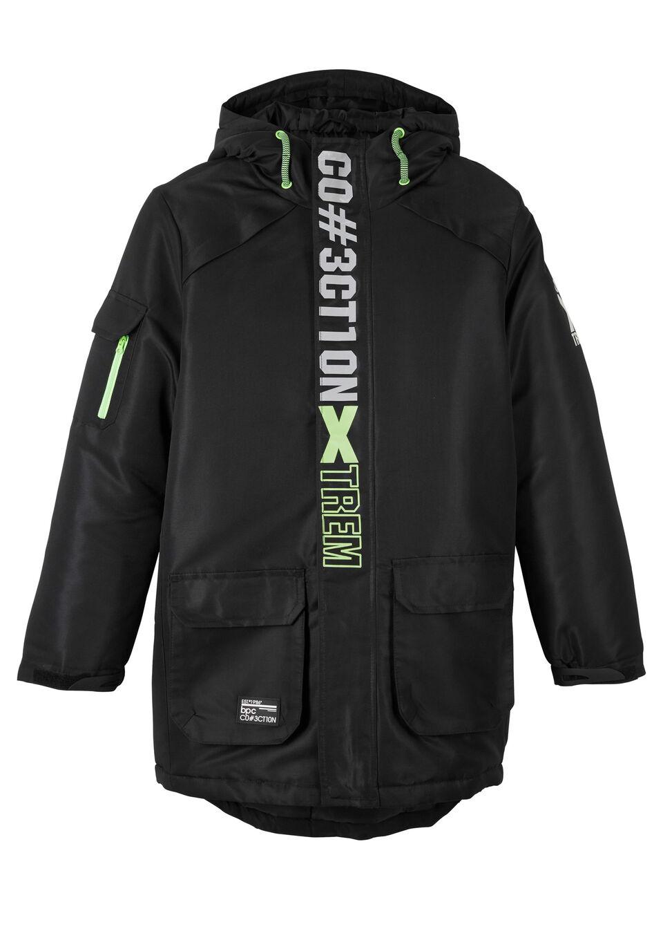 Зимняя куртка для мальчика от bonprix