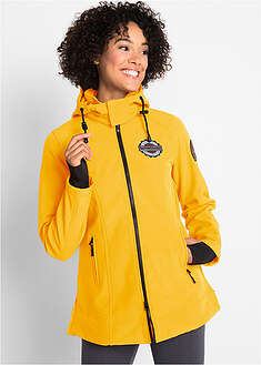 Sztreccs softshell outdoor kabát bpc bonprix collection 54