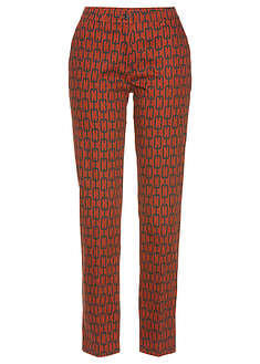 Pantaloni cu stretch bpc selection 20